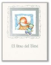 Libro Del Bebe Azul
