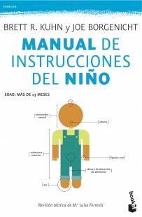 Manual De Instrucciones Del Niño