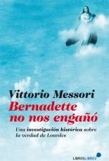 Bernadette No Nos Engaño