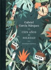 Cien Años De Soledad Ilustrado Esp