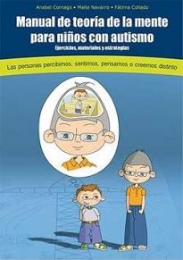 Manual De Teoria De La Mente Para Niños Con Autismo