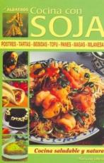 Cocina Con Soja