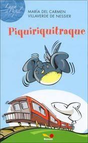 Piquiriquitraque