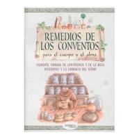 Remedios De Los Conventos Cuerpo Y Alma