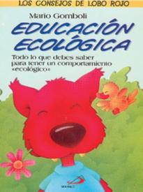 Educacion Ecologica Lobo Rojo