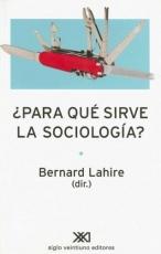Para Que Sirve La Sociologia