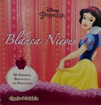 Blanca Nieves.