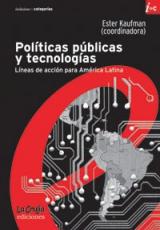Politica Publicas Y Tecnologias