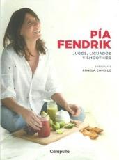 Jugos Licuados Y Smoothies Pia Fendrik