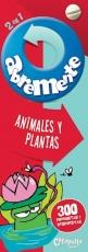 Abremente Animales Y Plantas