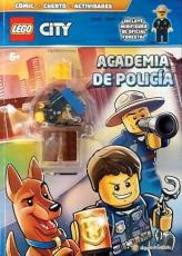 Academia De Policia