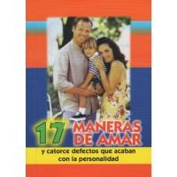 17 Maneras De Amar