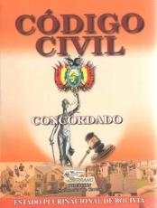 Codigo Civil Concordado